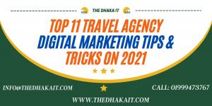 travel Agency Digital Marketing Tips and Tricks