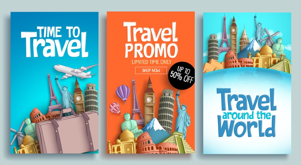 Top 5 Travel Agency Digital Marketing Company in Dhaka, Bangladesh [Travel Agent Marketing Trend]