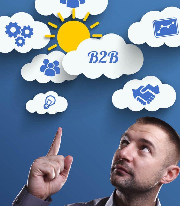 B2B Industries Social Media Marketing Agency Bangladesh
