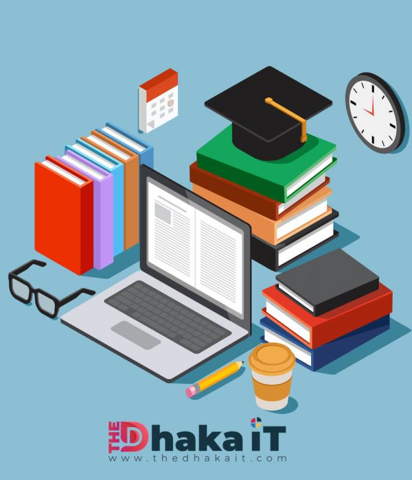 Education Industry Social Media Marketing Agency Bangladesh
