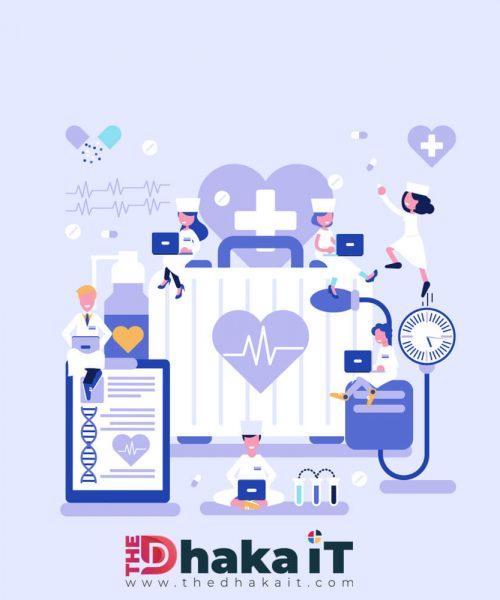 Health & Fitness Social Media Marketing Agency Bangladesh