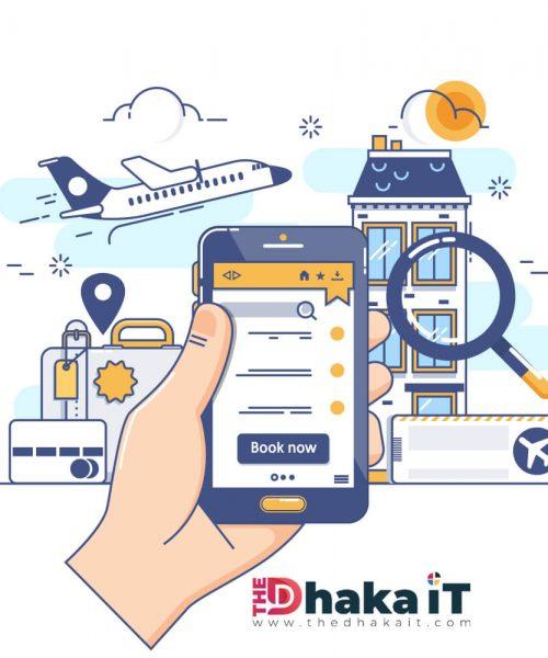 Hospitality Industry Social Media Marketing Agency Bangladesh