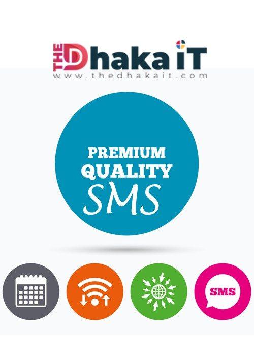 Premium SMS Service in Bangladesh