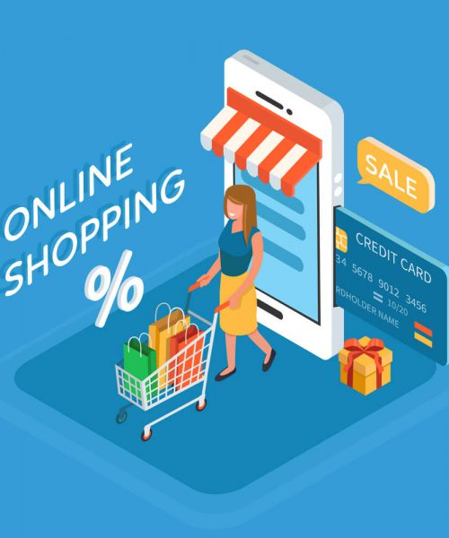 Ecommerce Social Media Marketing Agency Bangladesh